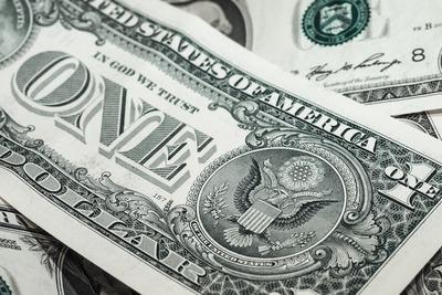 Medium dollar(1000)