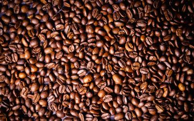 Medium coffeebeans