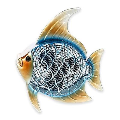 Deco Breeze® 7-Inch 2-Speed Tropical Fish Figurine Fan
