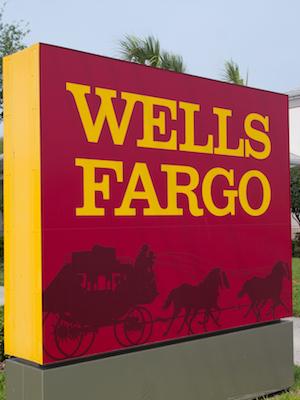 Large wellsfargo