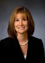 Chester County Commissioner Michele Kichline