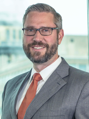 Mike Frerichs, a Democratic incumbent, is seeking re-election as state Treasurer.