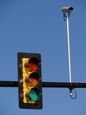 Red Light Camera Ticket Recipients Might Have Legal