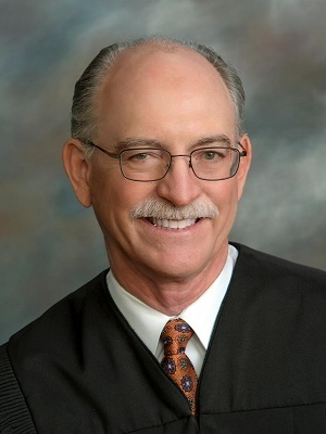 District Court Judge Dale A. Drozd