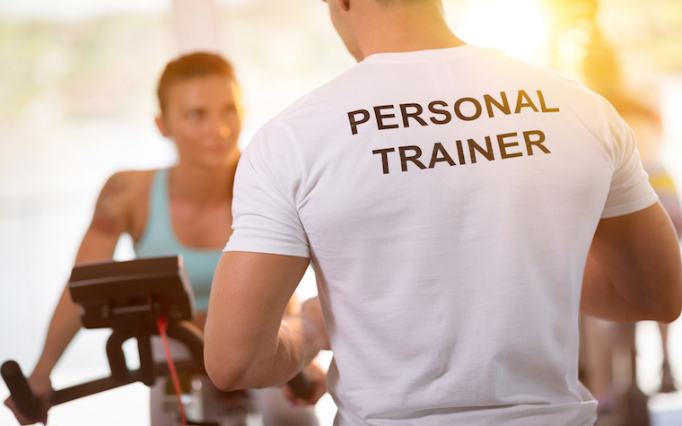 Personal training certification to be offered by SCF.