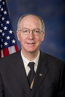 U.S. Rep Bill Foster (D-Ill.)