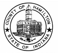 Hamilton County is looking to hire a new executive director of emergency management.