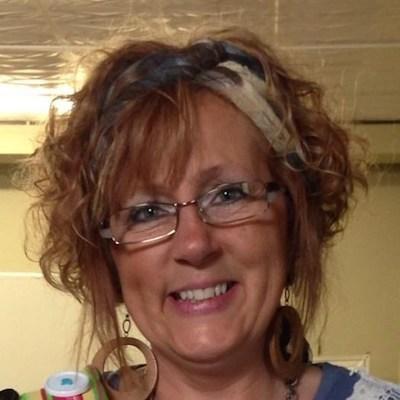Tammy Iskarous