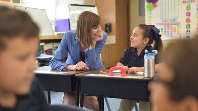 Arizona Schools Chief Kathy Hoffman