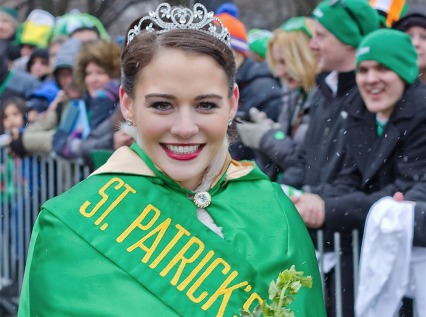 Senate President John Cullerton (D-Chicago) is running his second cousin, former St. Patrick's Day Parade Queen Bridget Fitzgerald, for a west suburban state senate seat.