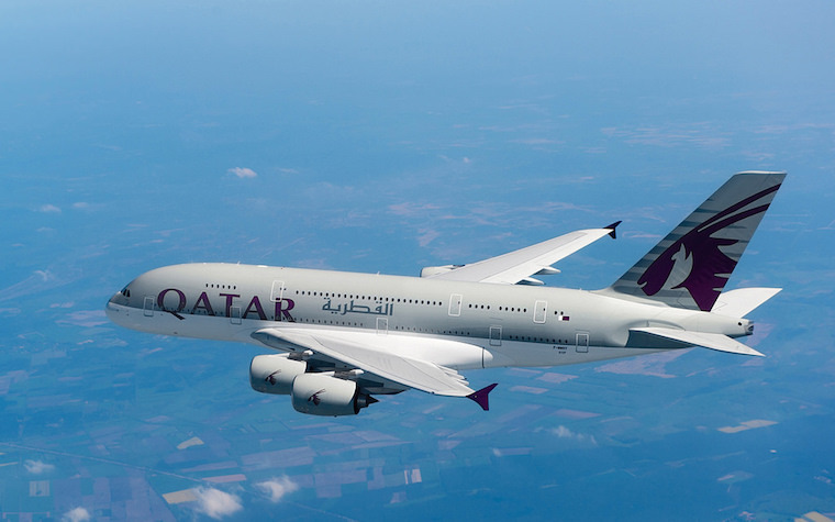 Qatar Airways announces plan to grow daily capacity in Melbourne by 44 percent