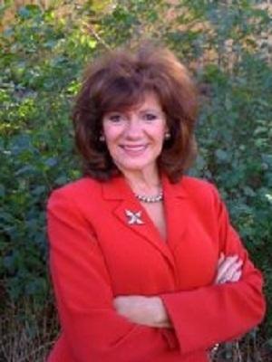 DuPage County Regional Schools Superintendent Darlene J. Ruscitti