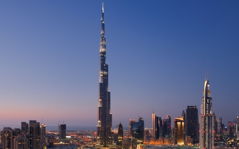 Dubai receives high innovation rating for recent efforts