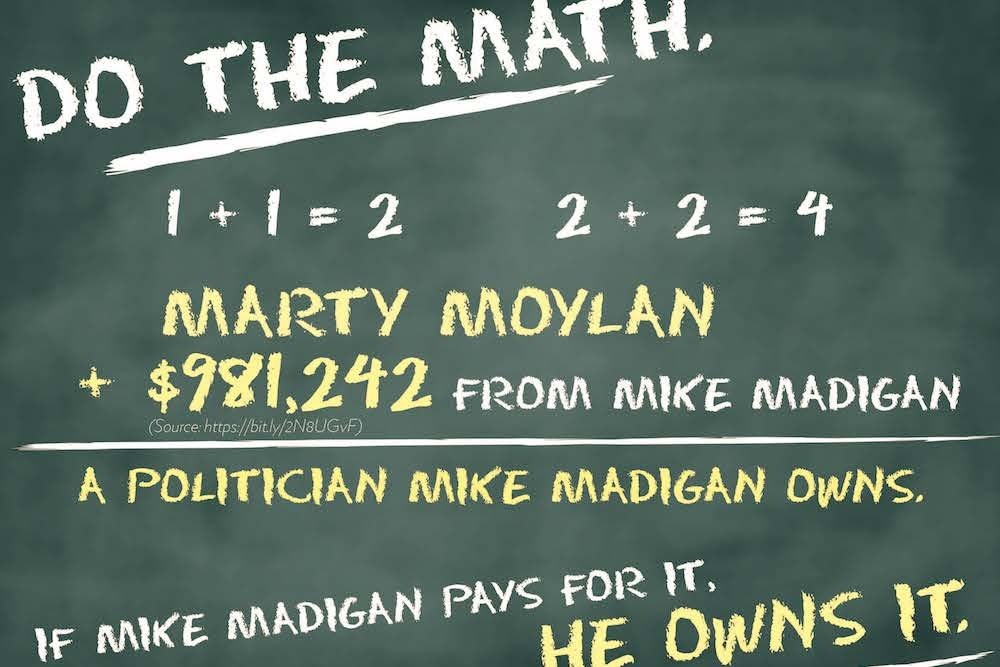 Moylan hit 1 do the math page 1
