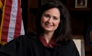 Circuit Judge Jennifer Walker Elrod