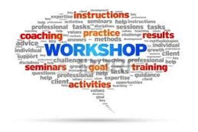 Medium workshop