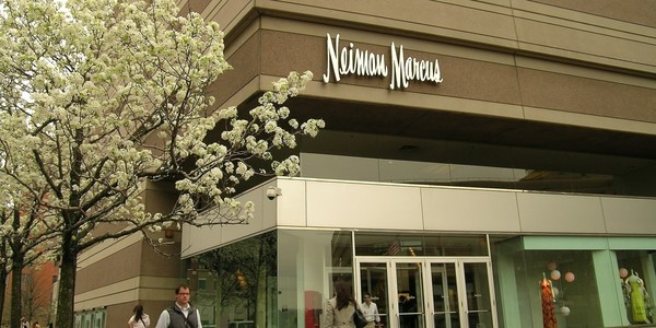 Large neiman marcus boston