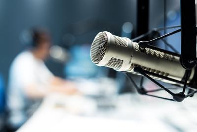 Medium radio
