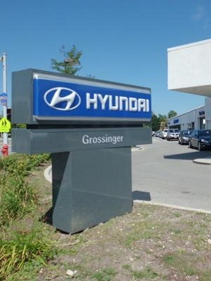 Grossinger hyundai