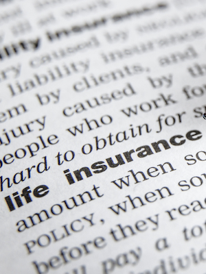 Disabled woman alleges insurance underwriter denied her
