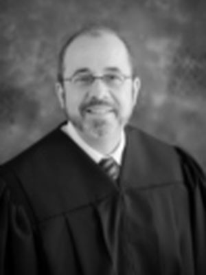 Circuit Judge David Dugan