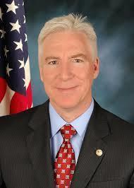 Sen. Michael Connelly (R-Naperville)