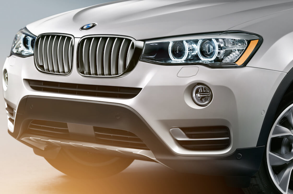 An entry-level luxury car price starts at $28,790.