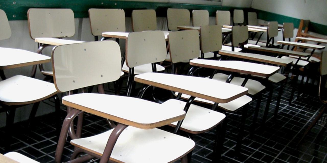 Classroom 1280