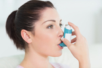 Research has shown that approximately three-quarters of patients experience difficulty with MDI inhaler use.