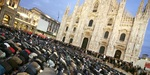 Qatar Charity Faces New Controversies In Italy
