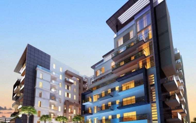 DAMAC Properties announces completion of Tenora hotel apartments in Dubai South