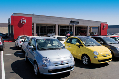 FIAT Alfa Romeo of Austin is hosting a free child-safety event today for Operation Kidsafe.