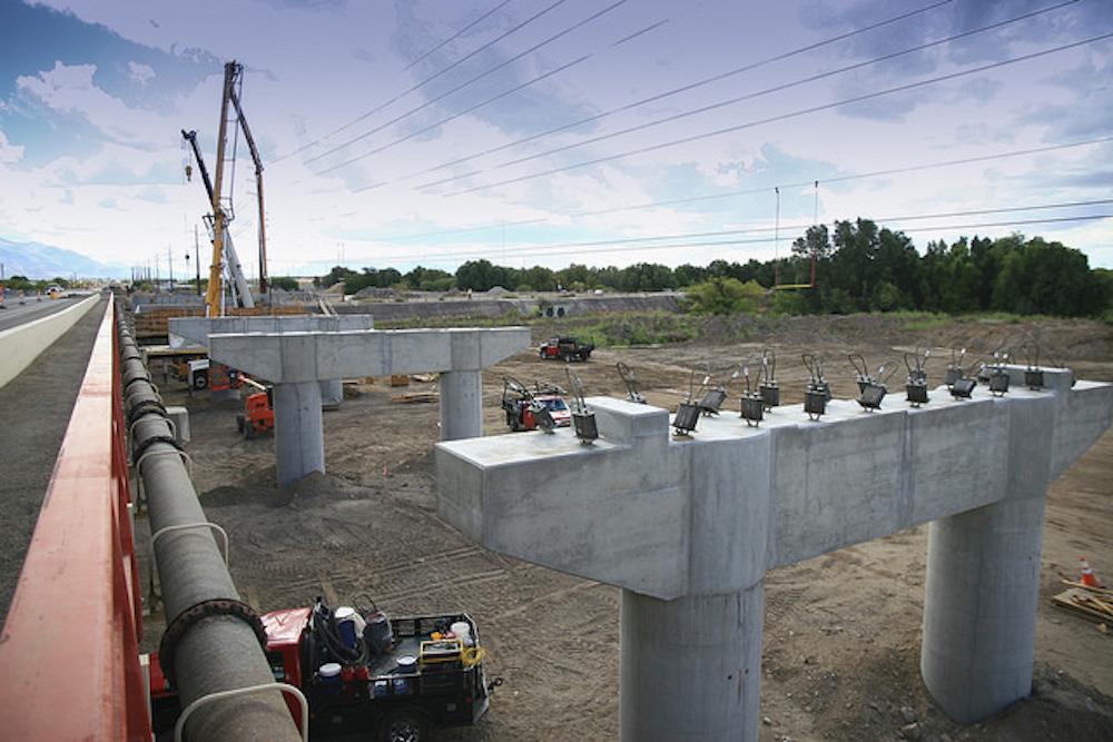 Arizona construction crews and engineers find remedy to rainy season.