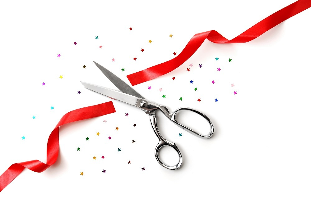SARPY COUNTY CHAMBER OF COMMERCE: Ribbon Cutting at AVI-SPL