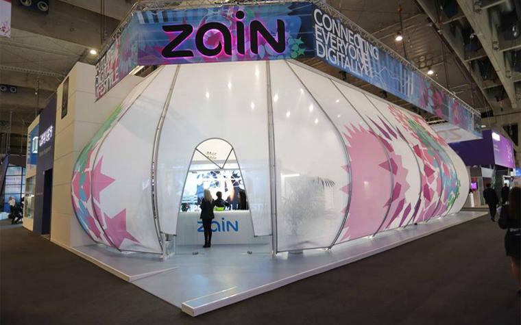 Zain Group has  made a strategic partnership with FOO.
