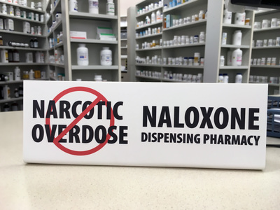 South Carolina's Spartanburg County   will receive 60 Opiate Overdose Kits, valued at more than $6,000.