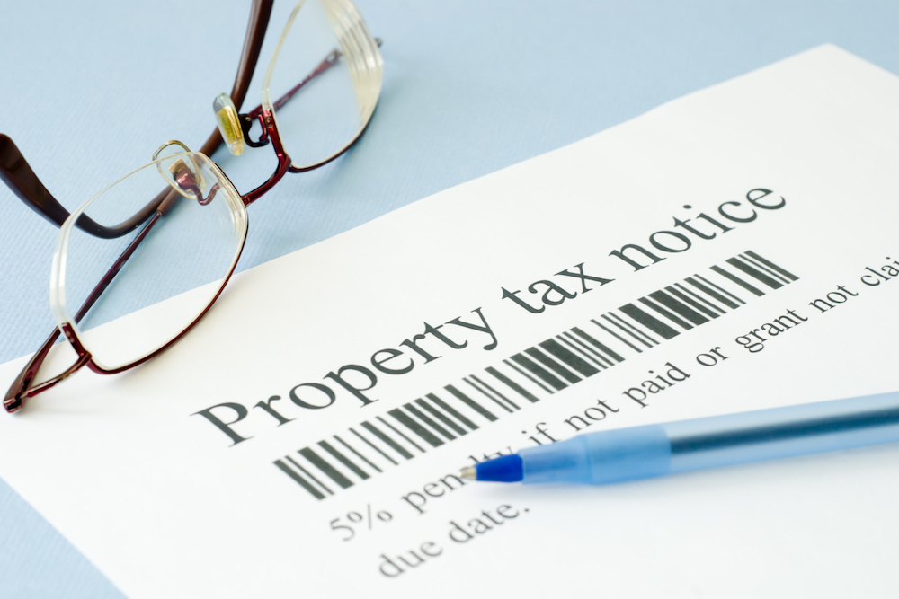 Property tax 4