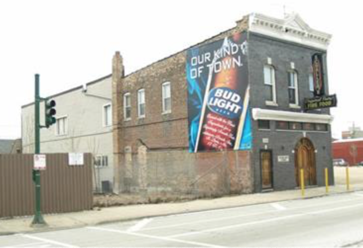 The owners of Schaller's Pump in Bridgeport, the oldest tavern in Chicago, have closed for good because of soaring property taxes.