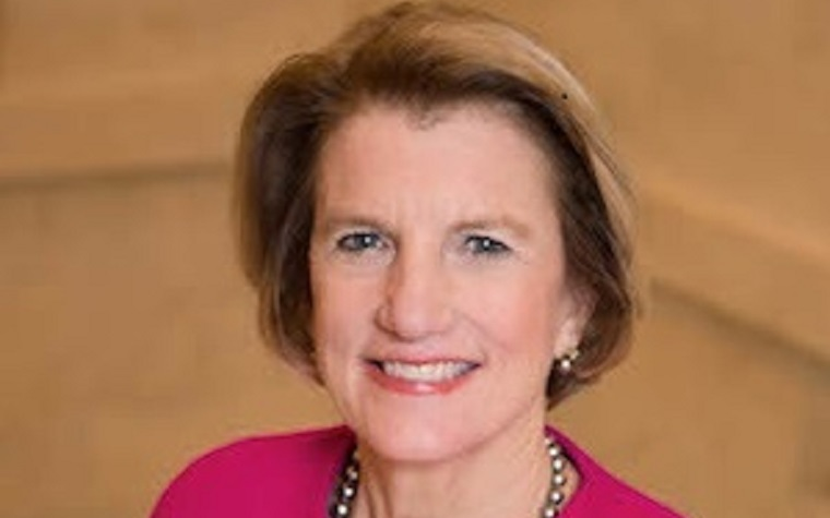 Sen. Shelley Moore Capito said the Patient Freedom Act of 2017 would remove Obamacare's most burdensome regulations.