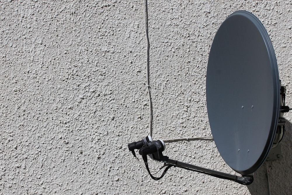 All measures necessary would be taken to ensure the antenna was moved to a new location.