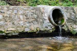 Port Barrington village trustees will discus stormwater system repairs Wednesday.