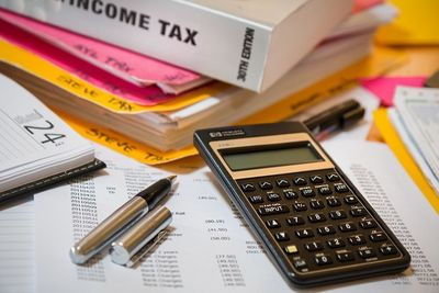 Medium incometaxpixabay2