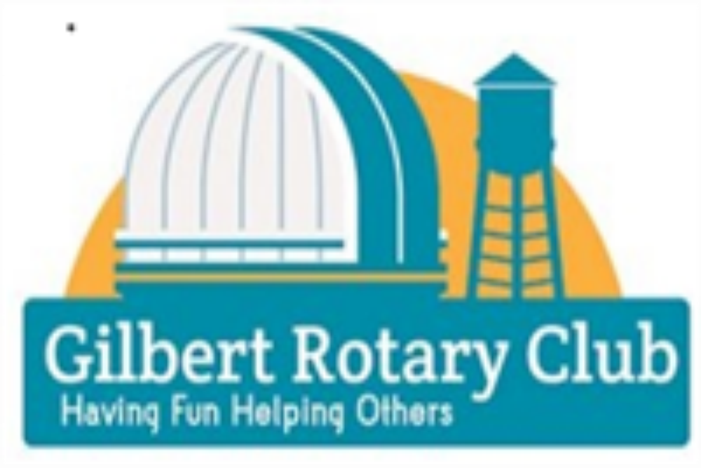 The Rotary is seeking donations and sponsorship for the auction and raffle items.