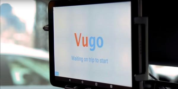 Large vugo