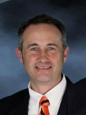 Mike Verbic, Sixth Ward Alderman, DeKalb