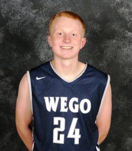 Jacob Wiegele