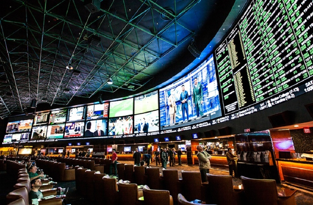 Eilers & Krejcik Gaming predicts legalized sports betting in the U.S. could be a $6.03 billion business annually by 2023.