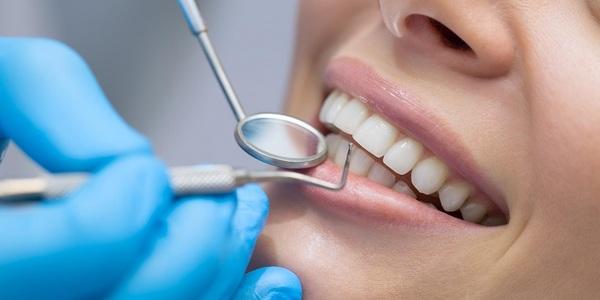 Large dental