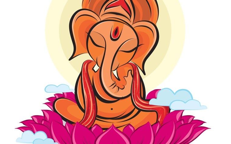 Cummins India develops eco-friendly plaster for Ganesh idols.