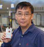 Jianping Zheng has 15 patents.